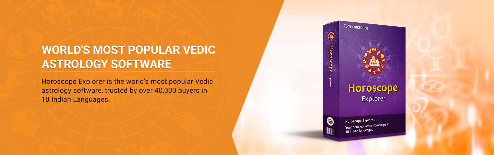 Vedic Astro match gör